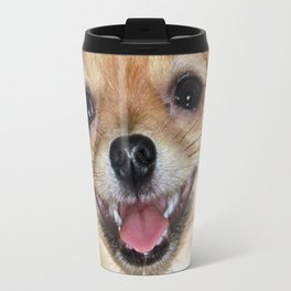 My joyful smile Travel Mug