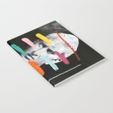 Composition 525 Notebook