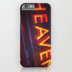 Heaven in Color iPhone 6s Slim Case