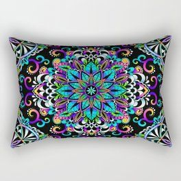 Magic Life Rectangular Pillow