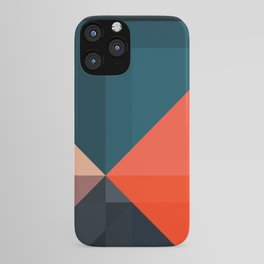 Geometric 1713 iPhone Case