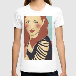 SIOBHAN DONAGHY T-shirt
