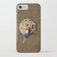 voyage iPhone & iPod Cases featuring Summer Voyage by Eric Fan