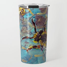 All Hail The Queen Travel Mug