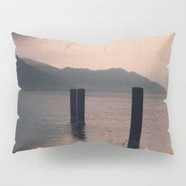mountains inner peace Pillow Sham