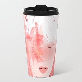 Amaryllis :: Beauty Travel Mug