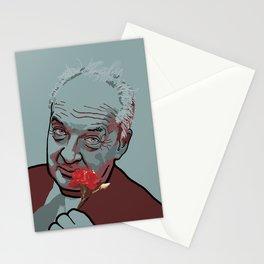 Vladimir Nabokov Stationery Cards