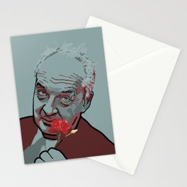 Vladimir Nabokov Stationery Cards