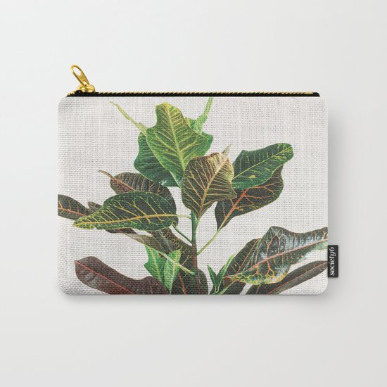 Croton Carry-All Pouch