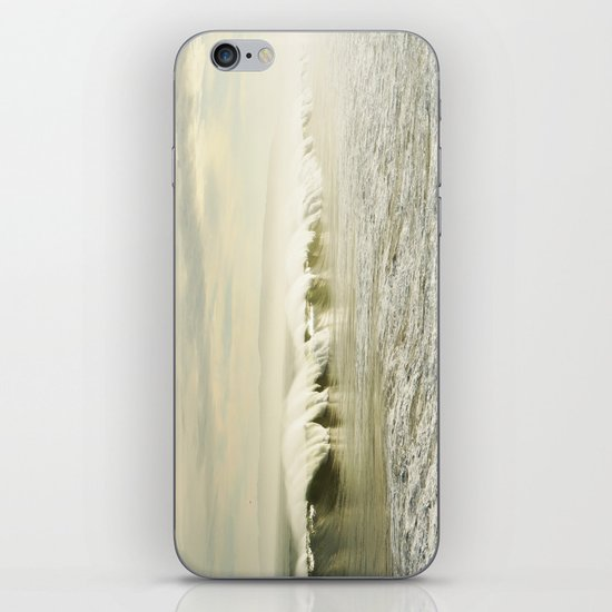 Pismo Waves iPhone & iPod Skin