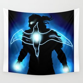 Anders the Petrel Wall Tapestry