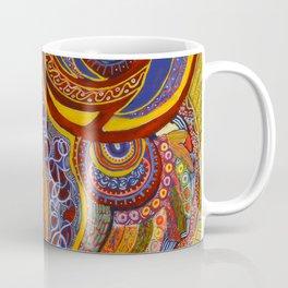 SOUTH BAROCO 3 Coffee Mug