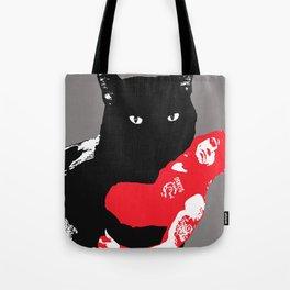 Bootsie Tote Bag