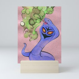 Poke #024 Mini Art Print