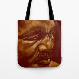 the real deal Tote Bag