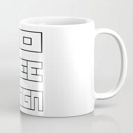 NoFreeDesign Coffee Mug