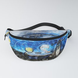Alpine A110 Fanny Pack