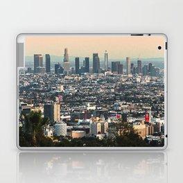 Los Angeles Panorama Laptop & iPad Skin