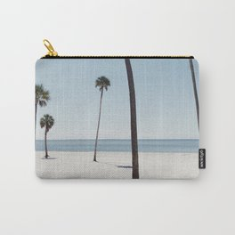 Palm trees 7 Carry-All Pouch