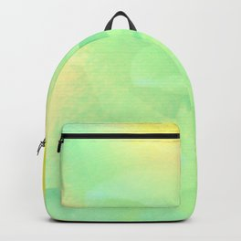 Eye of Emerald City Backpack