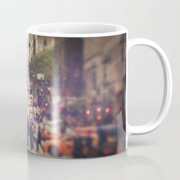 Down the Avenue Coffee Mug