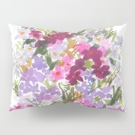 Grand Hotel Floral Pillow Sham