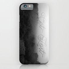 Get Lost iPhone 6s Slim Case