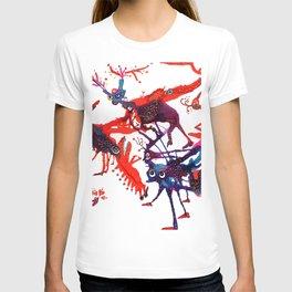 Dancing In La La Land T-shirt
