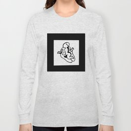 Madonna & Child Long Sleeve T-shirt