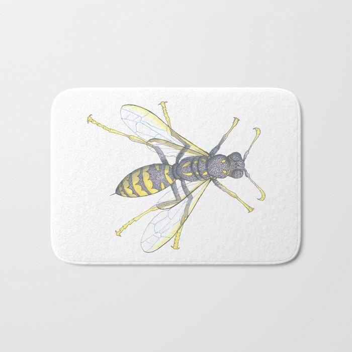 Hornet Bath Mat