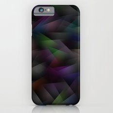 Abstract Geometric Shapes 1 iPhone 6s Slim Case