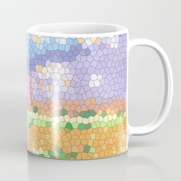 Valley of the Orange Prairie Coffee Mug