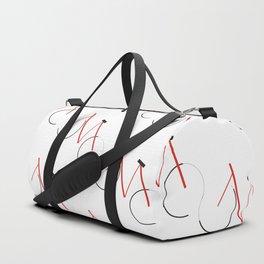 Bicycle Duffle Bag