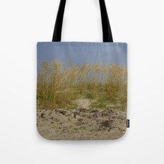 Beach Dune Tote Bag