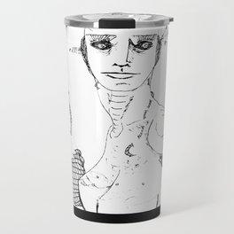 MedBot Travel Mug