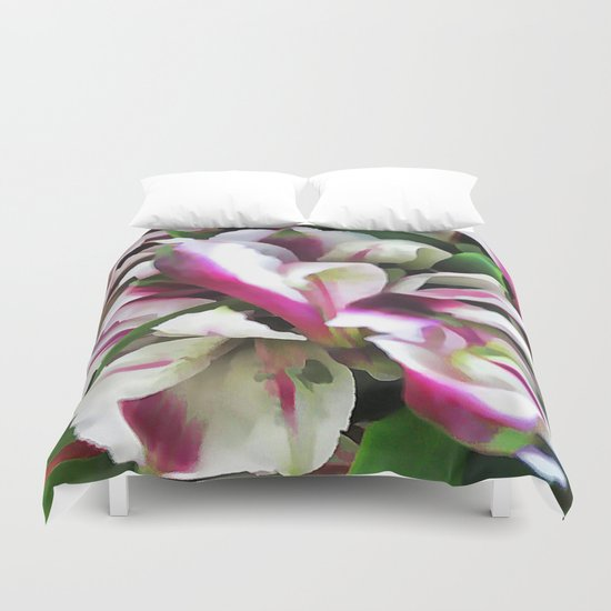 Soft and Lovely Duvet Cover