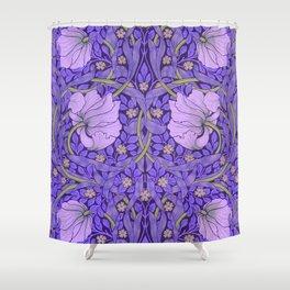 """William Morris """"Pimpernel"""" 2. Shower Curtain"""