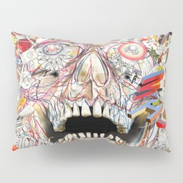 KN/PC: Infinite Jest Pillow Sham
