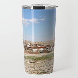 GOBI ALTAI Travel Mug