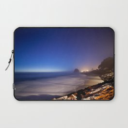Neskowin, Oregon Laptop Sleeve