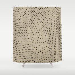 MARKS Shower Curtain