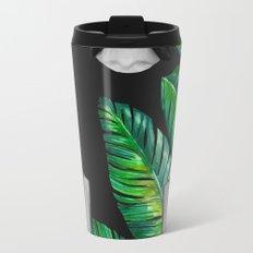 LeafGurl Travel Mug