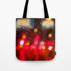 Rainy DayZ 38 Tote Bag