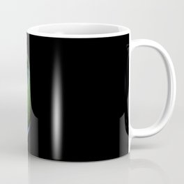 Stack of Compact Discs 1 Coffee Mug