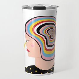 crystal Travel Mug