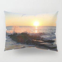 Sunrise at the Beach Pillow Sham