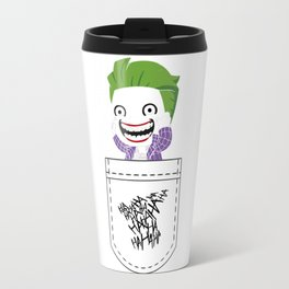 Pocket Joker Travel Mug