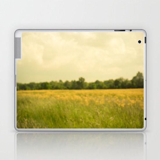 Waking Dream Laptop & iPad Skin