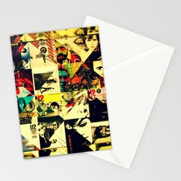 New Fire Pride One Please Fly Stationery Cards