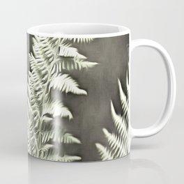 Fantasy Feather Like Fern Coffee Mug